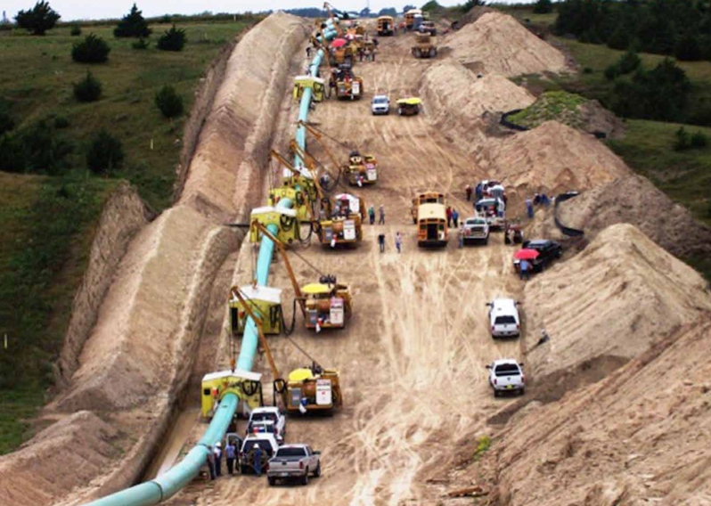Craig County water supply is at risk